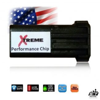 Xtreme EGR Ugly Delete Performance Module Fix For Diesel