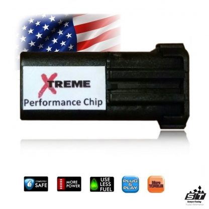 Xtreme EGR Ugly Delete Performance Module Fix For Diesel Cummins ISX 2003 -  2006 Engines