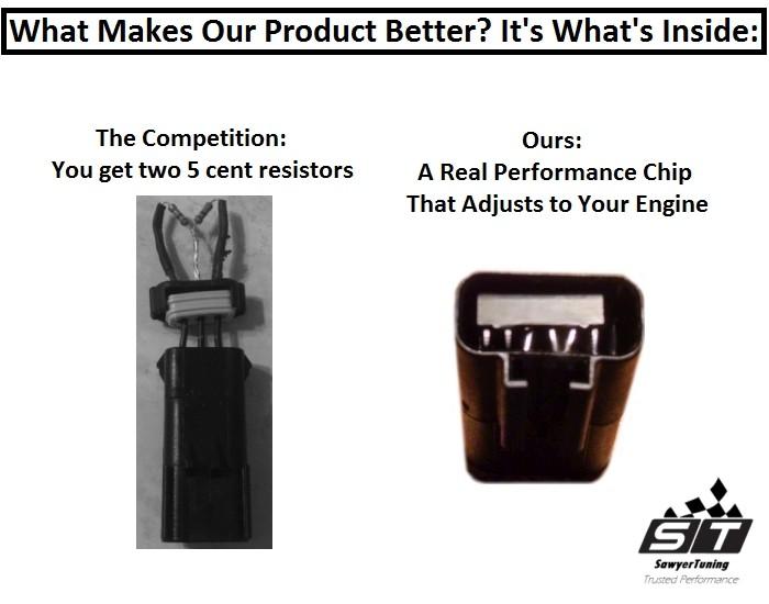 EGR Ugly Delete Tuner Performance Module Harness Fix For Detroit Diesel  Series 60 14L 12L