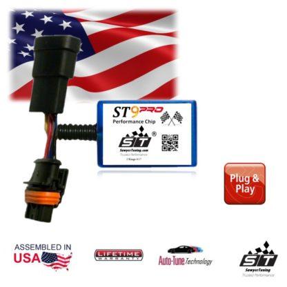 ST9PRO Plug and Play PSI Turbo Tuner